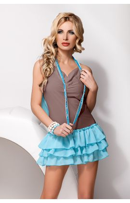 Fleeting Dream Chemise