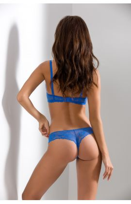 Blue berry Thong