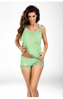 Mint Nightset Top