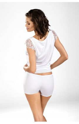 Your Angel Nightset Shorts