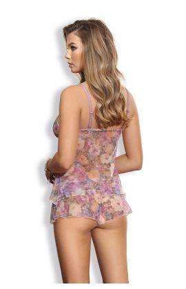 Lavender Nightset Top