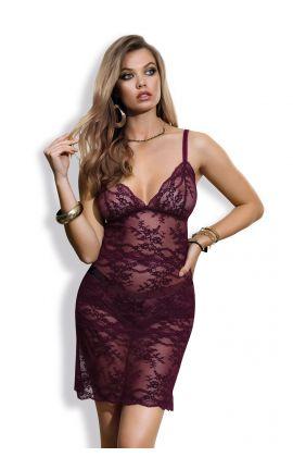 Distributeur lingerie